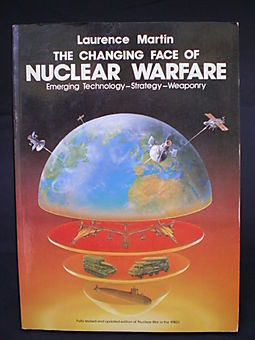 The Changing Face of Nuclear Warfare
