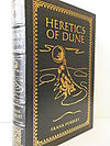 Heretics of Dune (Easton Press)