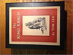 The King Ranch: The hundred-year story of the greatest ranch in the world