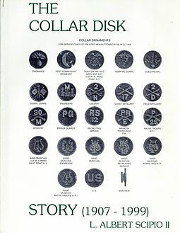 The Collar Disk Story (1907 - 1999)