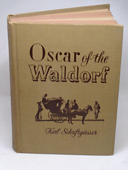 Oscar of the Waldorf