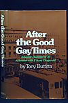 After the Good Gay Times: Asheville-Summer of '35, A Season with F. Scott Fitzgerald