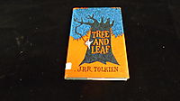 Tree and Leaf (1st American Edition)