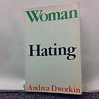 Woman hating