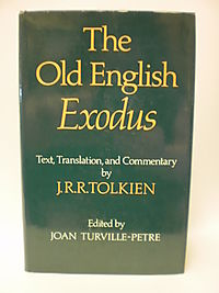 Old English Exodus