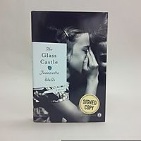 The Glass Castle (Signed Edition)
