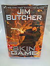 Skin Game (Dresden Files)