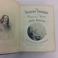 The Pilgrim's Progress and Other Allegorical Works of John Bunyan