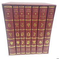 Jane Austen Collection, [7 volume box set]