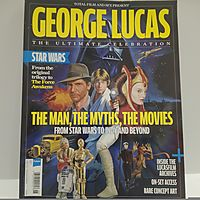 George Lucas the Ultimate Celebration