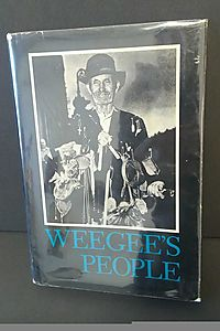 Weegee's People