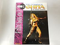 The Complete Ghita (Eros Graphic Novel, No. 42)