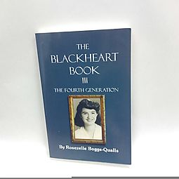 The Blackheart Book III The Fourth Generation
