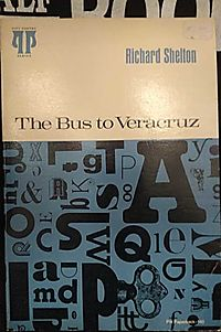 The Bus to Veracruz (Pitt Poetry Series)
