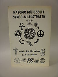 Masonic & Occult Symbols Illustrated
