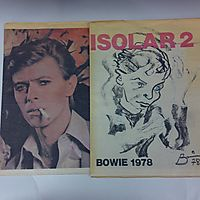 Isolar 2 Program (Bowie 1978)