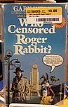 Who Censored Roger Rabbit'
