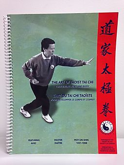 The Art of Taoist Tai Chi: Cultivating Mind and Body